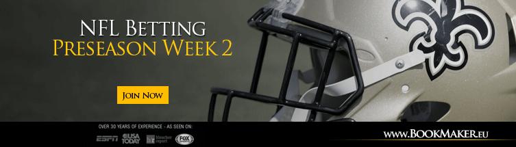 NFL Preseason Week 2