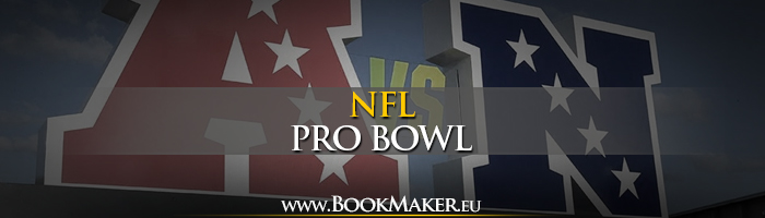NFL Pro Bowl Betting