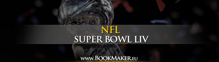 NFL Super Bowl LIV Betting