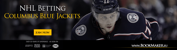 Columbus Blue Jackets NHL Betting