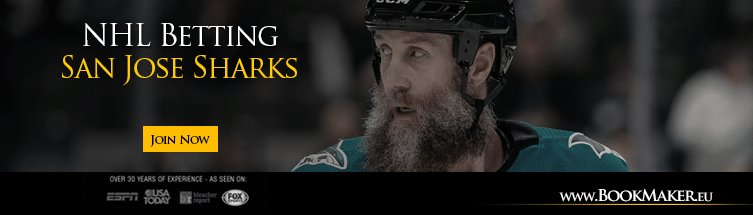 San Jose Sharks NHL Betting