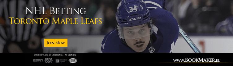 Toronto Maple Leafs NHL Betting