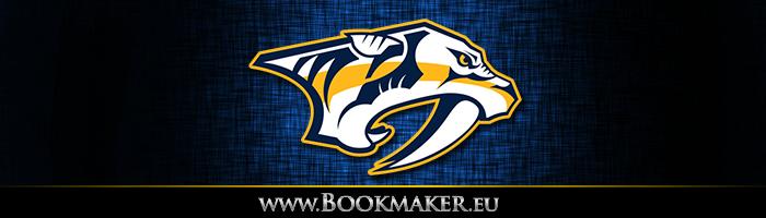 Nashville Predators NHL Betting
