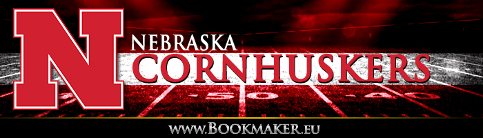 Nebraska Cornhuskers Betting