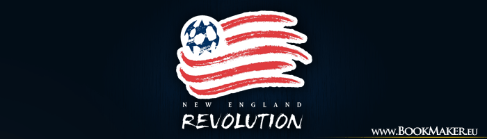 New England Revolution Betting