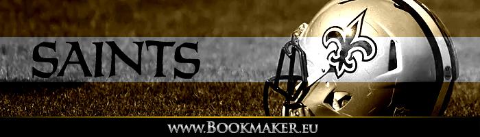 New Orleans Saints Betting