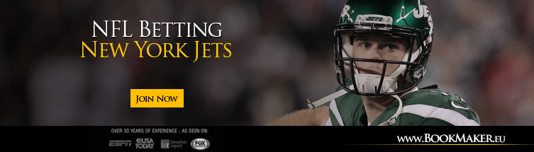 New York Jets NFL Betting