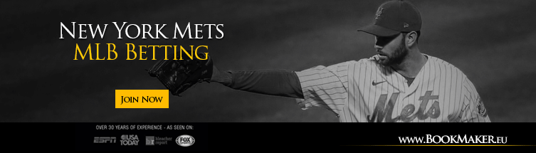 New York Mets Betting