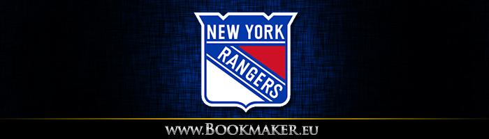 New York Rangers NHL Betting