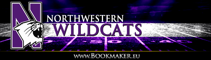 Northwestern Wildcats Betting