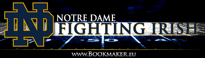 Notre Dame Fighting Irish Betting