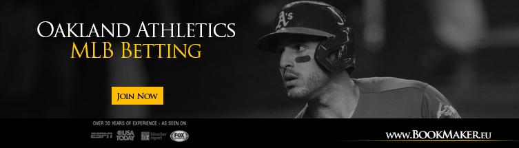 Oakland Athletics Betting
