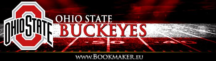 Ohio State Buckeyes Betting
