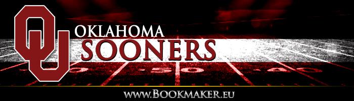 Oklahoma Sooners Betting