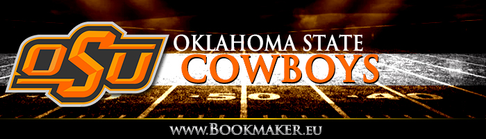 Oklahoma State Cowboys Betting