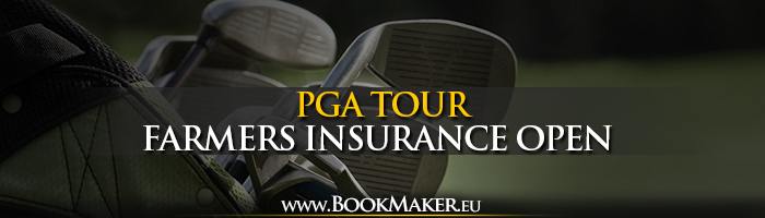 Farmers Insurance Open Betting