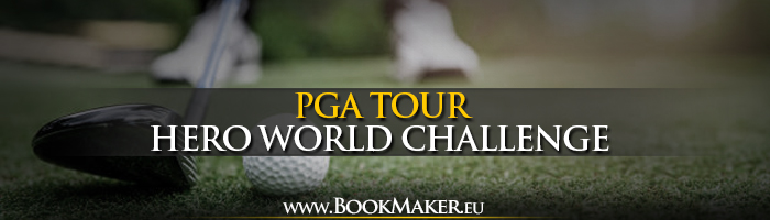 Hero World Challenge Betting