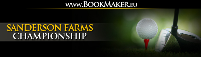 Sanderson Farms Championship Betting