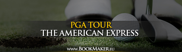 The American Express Betting
