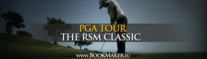 The RSM Classic Betting