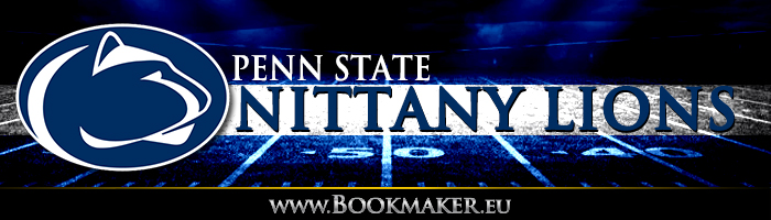 Penn State Nittany Lions Betting