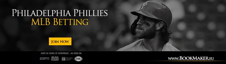 Philadelphia Phillies Betting