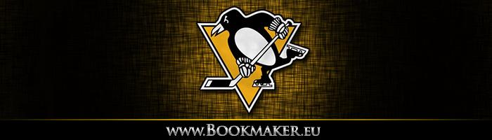 Pittsburgh Penguins NHL Betting