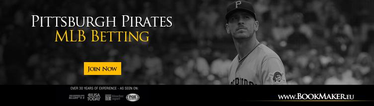 Pittsburgh Pirates MLB Betting