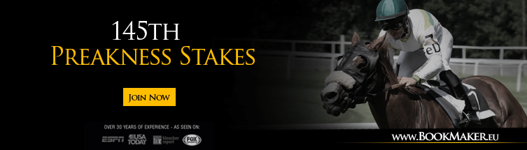 Preakness Stakes Horse Racing Betting