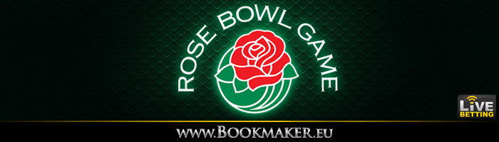 Bowl Games 2020.Rose Bowl Game Betting Odds 2019 20 College Bowl Games