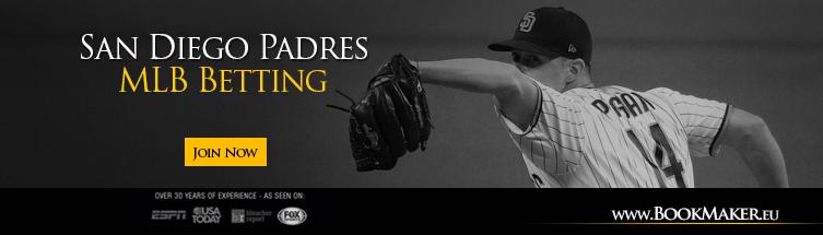 San Diego Padres Betting