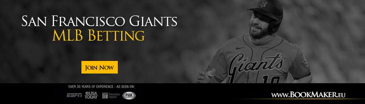 San Francisco Giants MLB Betting