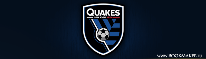 San Jose Earthquakes Betting