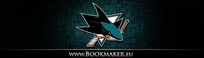 San Jose Sharks NHL Betting