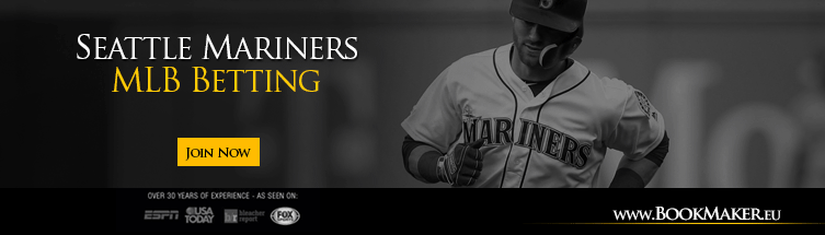 Seattle Mariners Betting