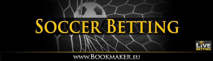 Soccer Betting Online