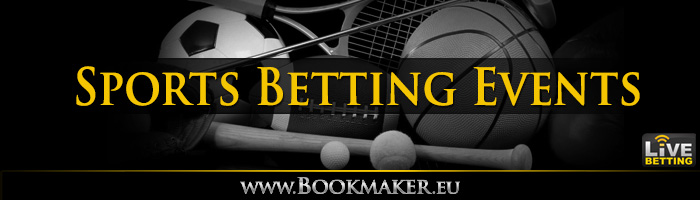 Sport Betting Events