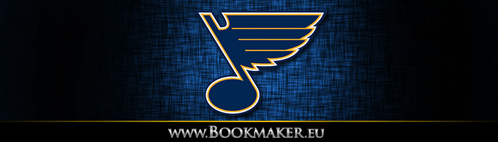 St. Louis Blues NHL Betting
