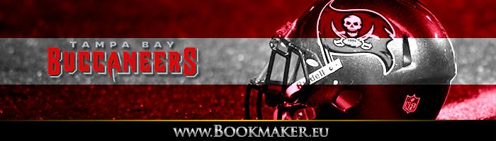 Tampa Bay Buccaneers Betting