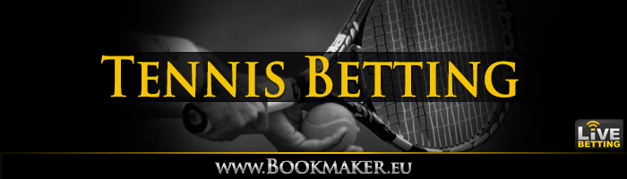 Tennis Betting Online
