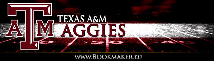 Texas A&M Aggies Betting