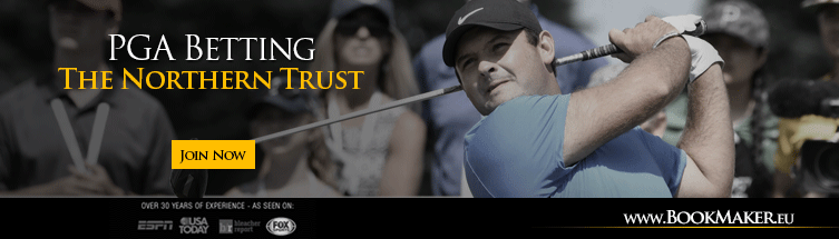 Northern trust open golf betting commissioni betting exchange