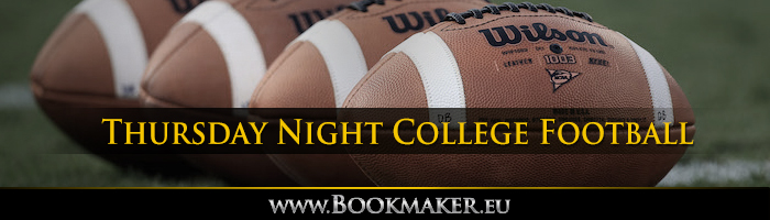 Thursday Night College Football Betting