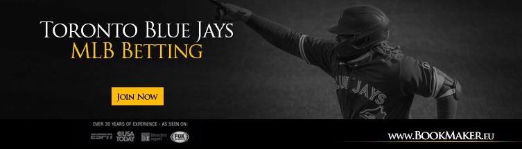 Toronto Blue Jays MLB Betting