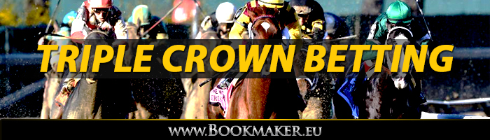 Triple Crown Betting