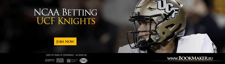 UCF Knights NCAA Football Betting