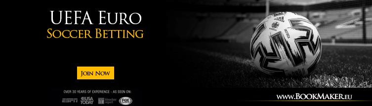 2020 UEFA Euro Betting
