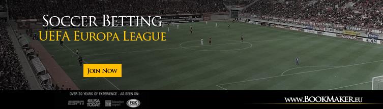 UEFA Europa League Betting