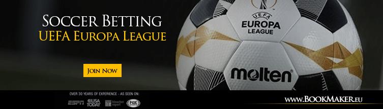 UEFA Europa League Soccer Odds