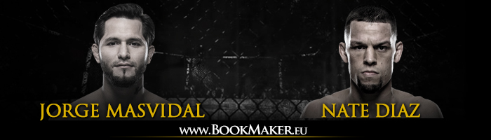 UFC 244 MMA Betting